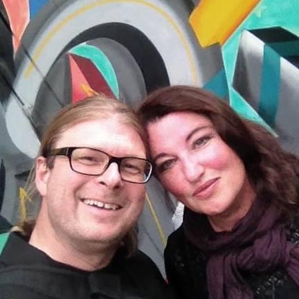 Tassilo + Eva from Munich