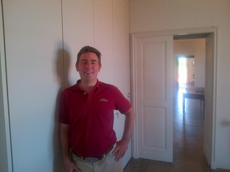 Stefano from Roccastrada