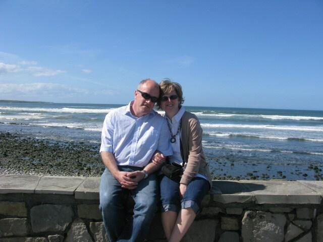Hugh from Sligo