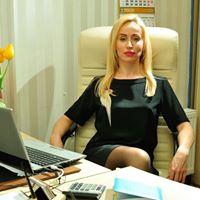 Anna from Kharkiv