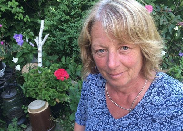 Irmgard from Wernigerode