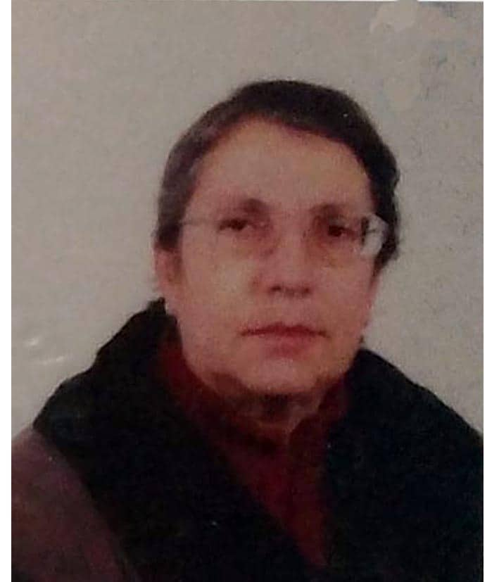 Emanuela from Dorgali