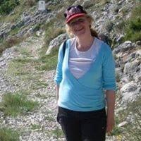 Maja from Split