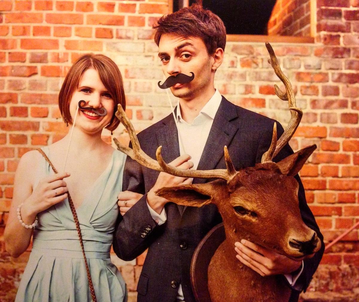 Torsten & Annika