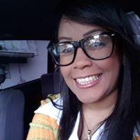 Indira From Caracas, Venezuela