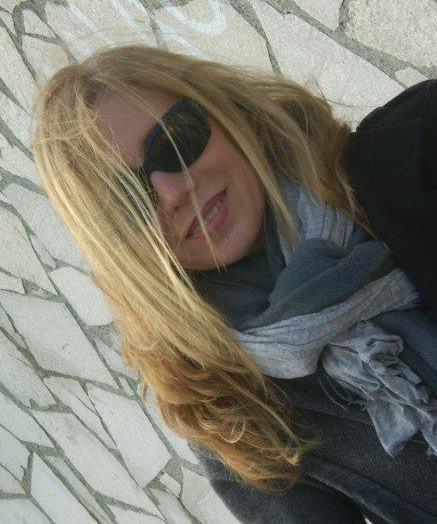 Carmen from Sestri Levante