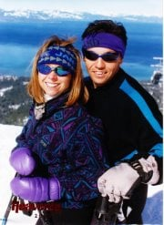 I am a certified ski instructor at Sierra-at-Tahoe