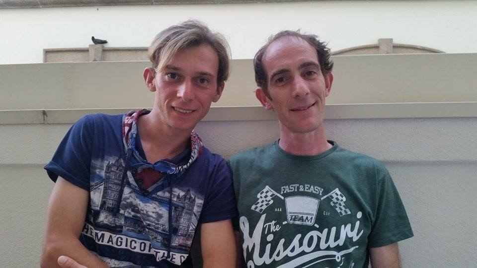 Rui And Sergey from Vila Nova de Gaia