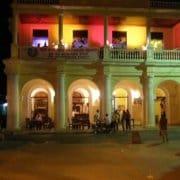 Nuestro From Granada, Nicaragua