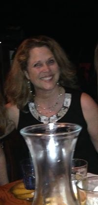 Judy from Scotts Valley