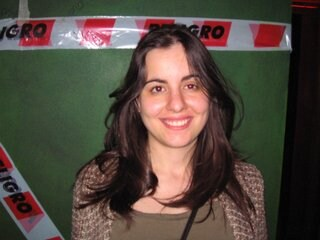 Fernanda from Kildare