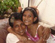 Harshani from Colombo