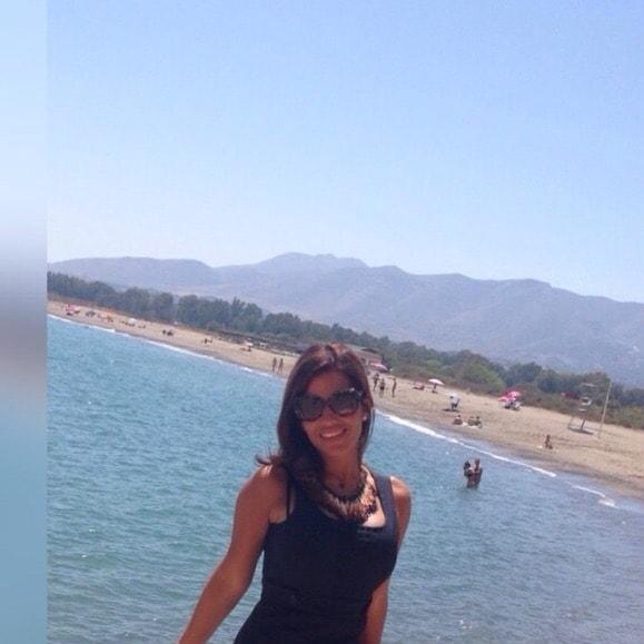 Susana From Torremolinos, Spain