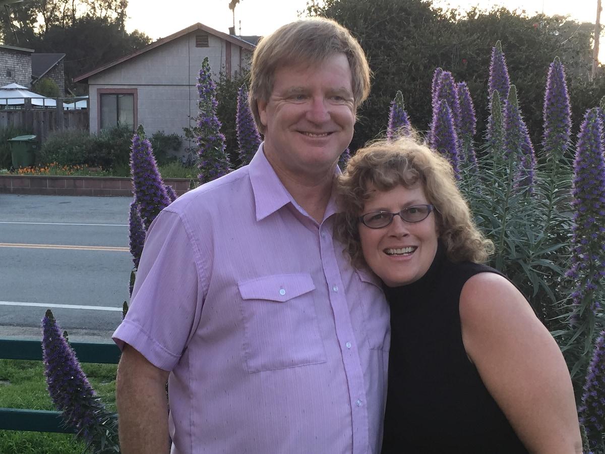 John from Santa Cruz