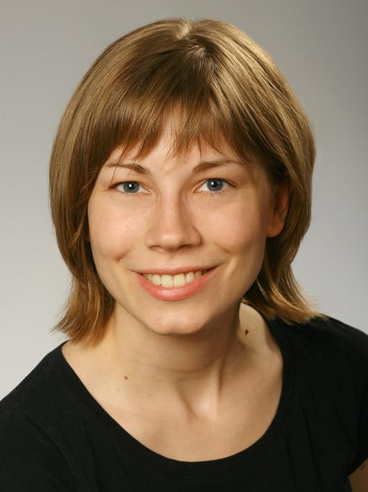 Judith from Berlin