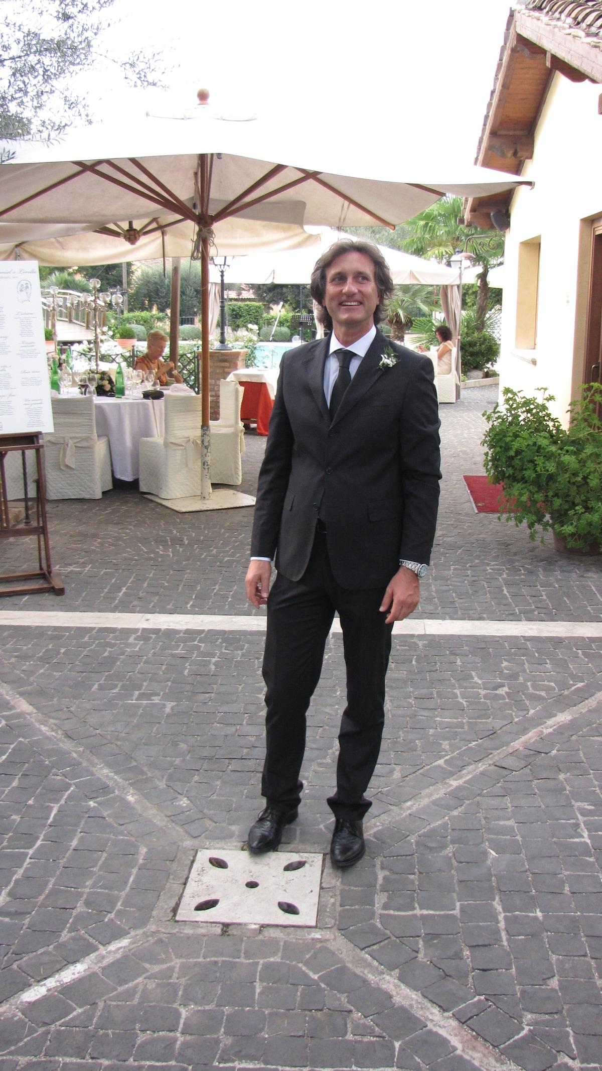 Bruno From Vitorchiano, Italy