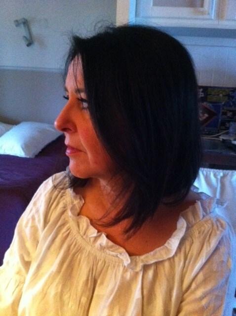 Valérie From Montauban, France