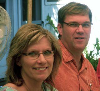 Tom & Denise From Kihei, HI