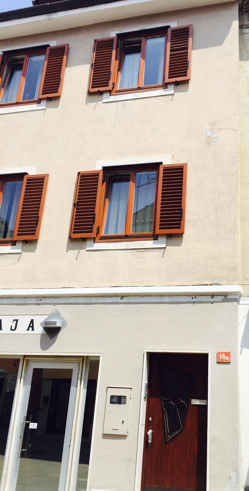 Vanja from Izola