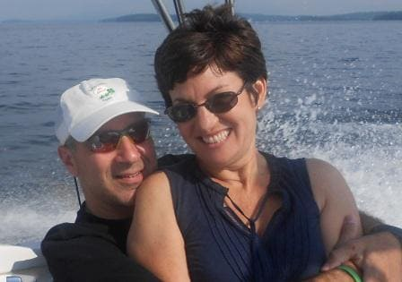 Joanne And Joe from Intervale
