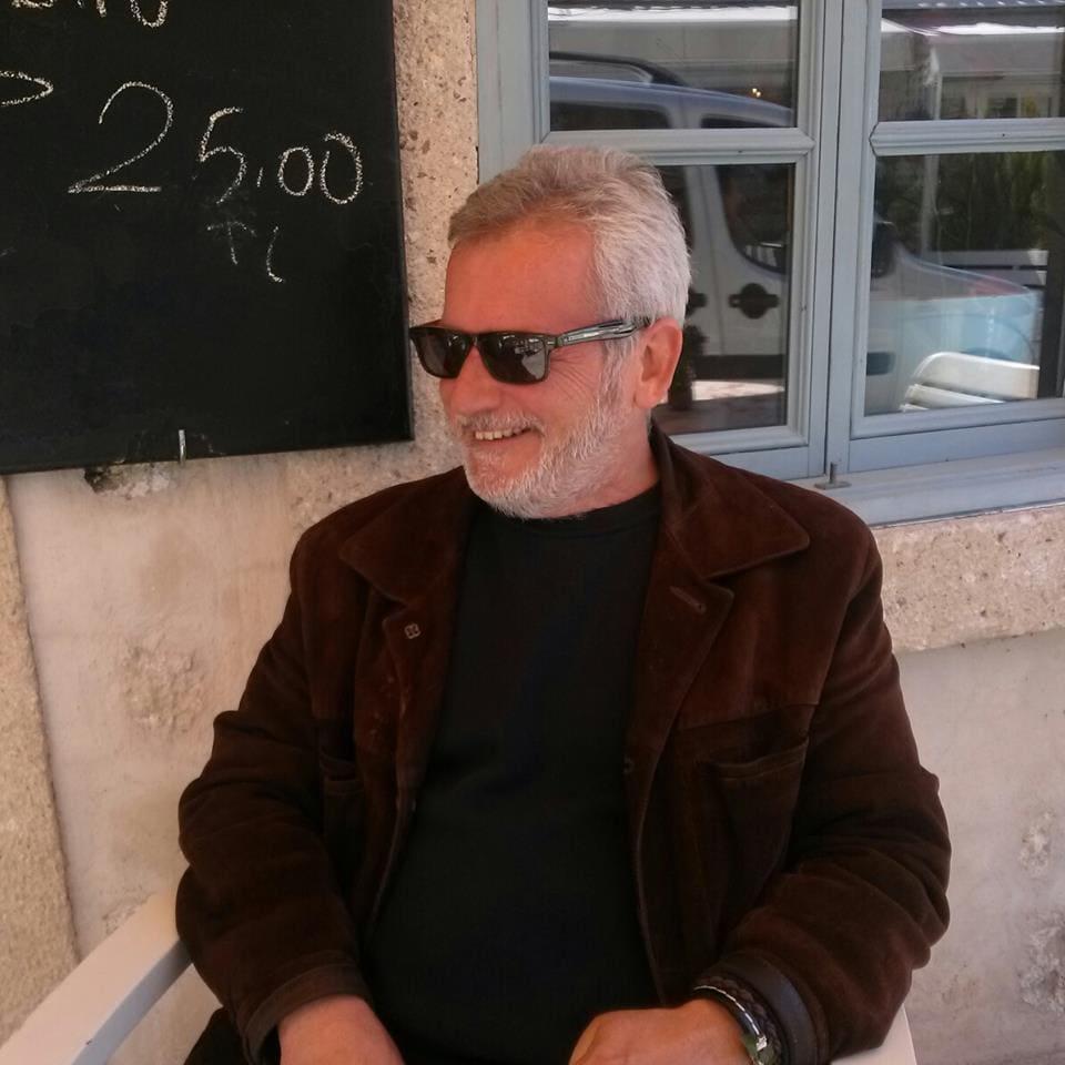 Lütfi from Alaçatı