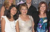 Marta from San Carlos de Bariloche