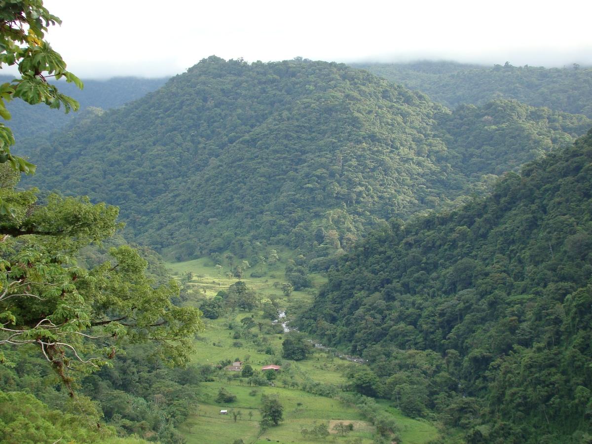 Rancho Margot From Costa Rica