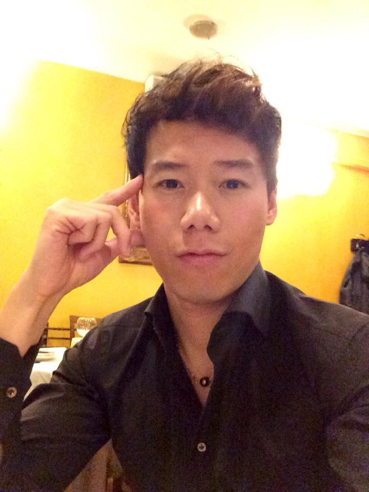 Kenichi from Hong Kong