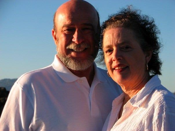 Joe & Judy from Venice