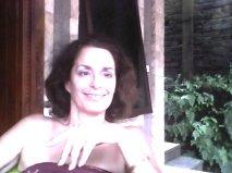 Marie-Christine From Saint-Gervasy, France