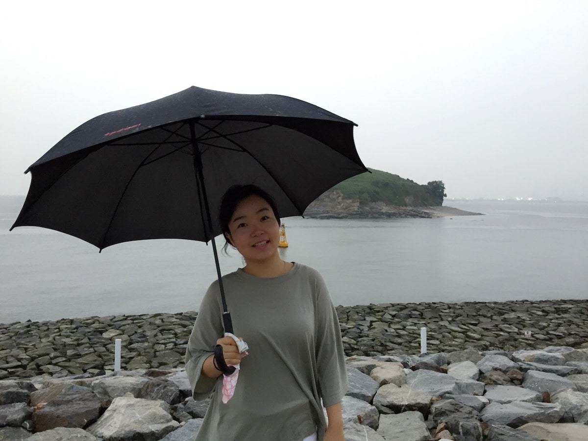 Hye Jin from 광명시