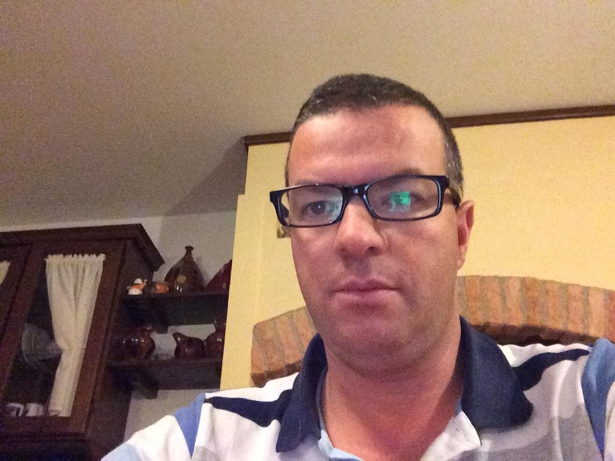Vincenzo from Porto Recanati