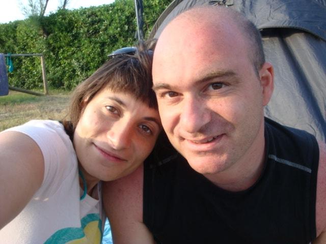 Andrea from Milano