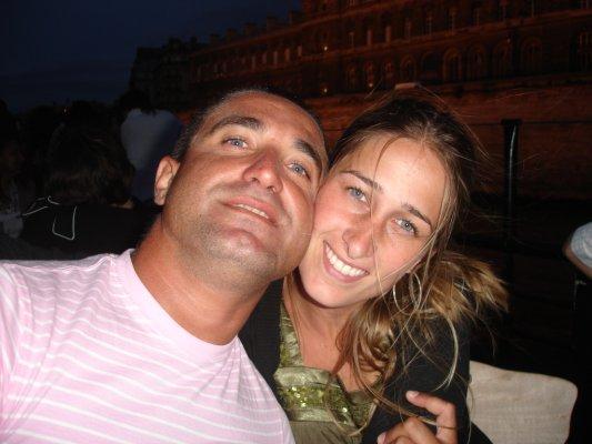 Rob & Ingrid From Estepona, Spain