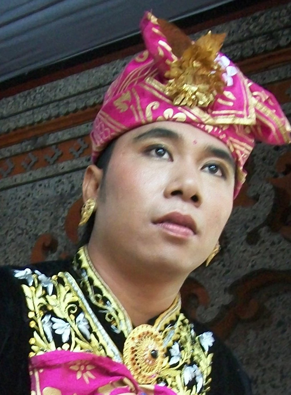 Depana From Mengwi, Indonesia