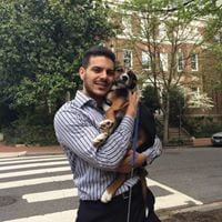 Josh From Washington, DC