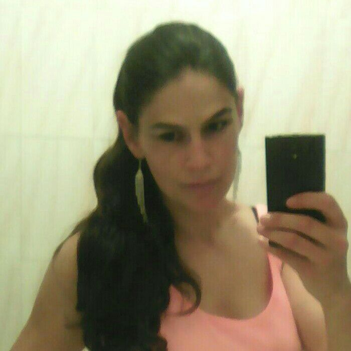 Cristina from Peral de Arlanza