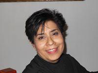 Silvia Araceli From Ameca, Mexico