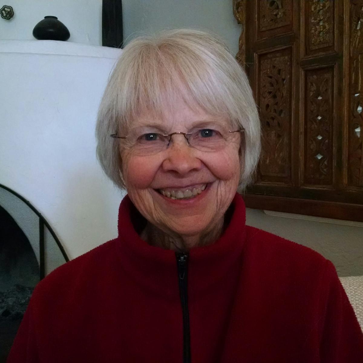 Carol from Albuquerque