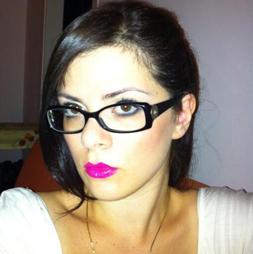 Luigia From Policastro Bussentino, Italy