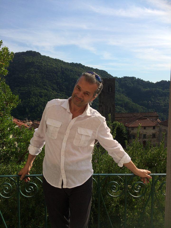 Giuseppe from Firenze