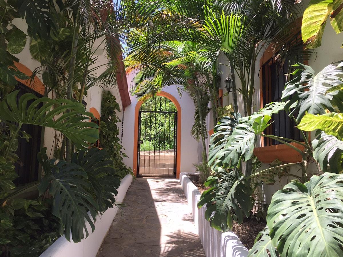 Hotel Gardenia Tamarindo from Tamarindo