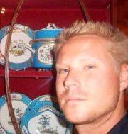 David from Carlsbad