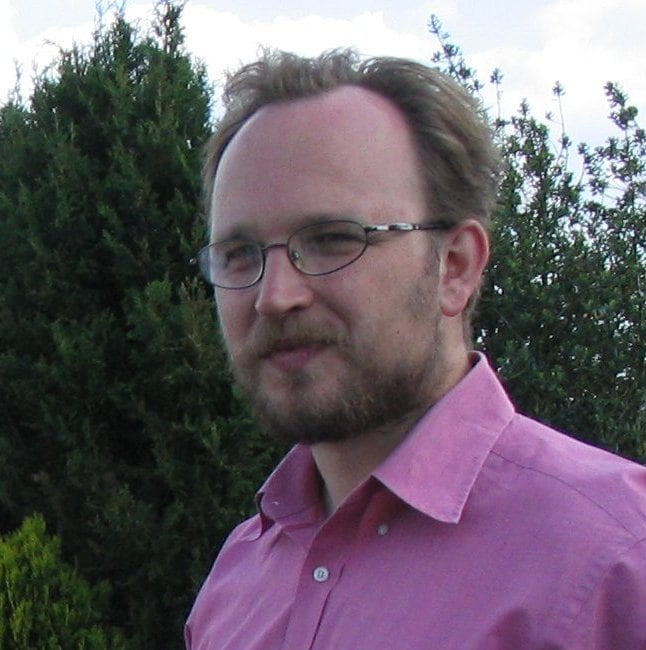 Geerhard Daniel
