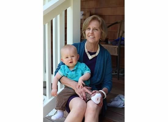Carol From Sausalito, CA