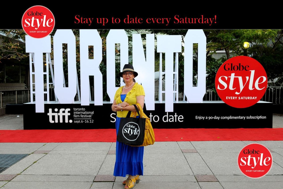 Teresa from Toronto
