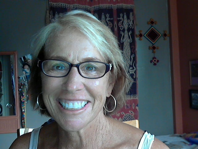 Debbie from Haleiwa