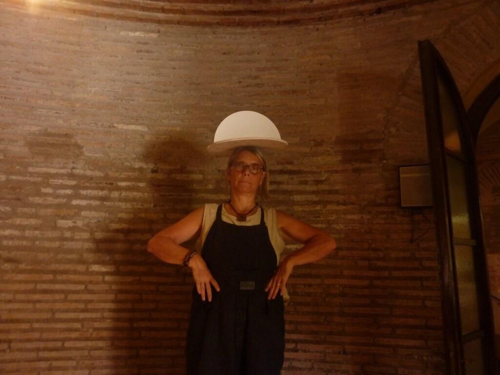 Maria Gabriella from Roma