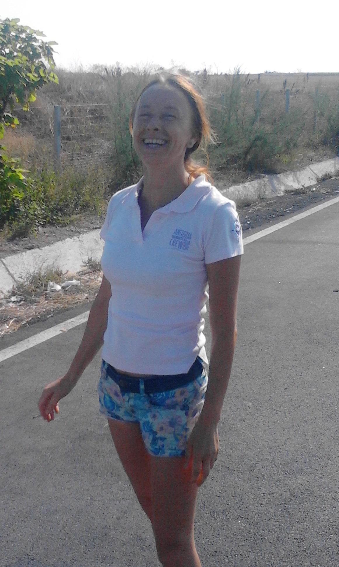 Rositsa from Palma