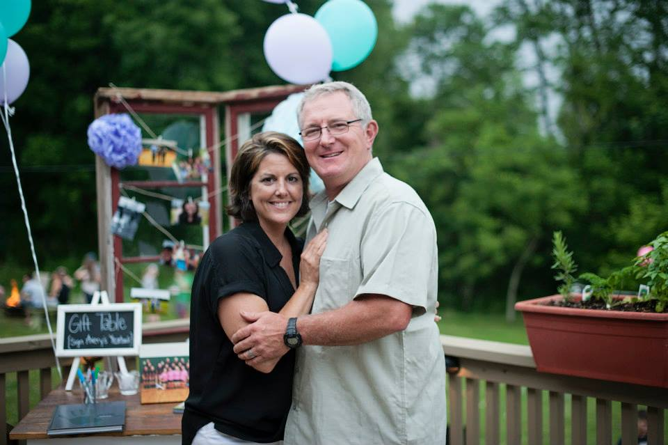 Don And Angie From Harrisburg, PA